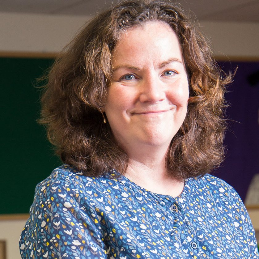 Catherine Parker, Operational Director